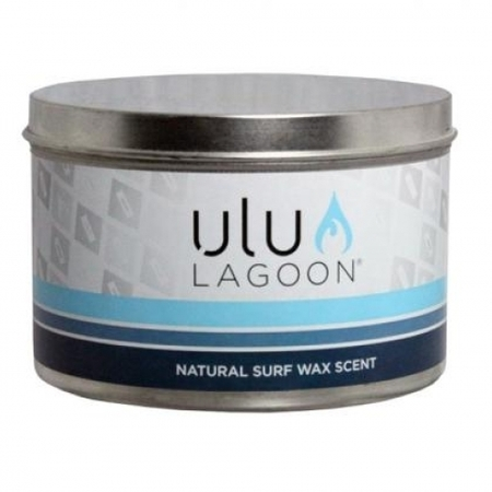 More - ulu LAGOON 16 oz Natural Tin
