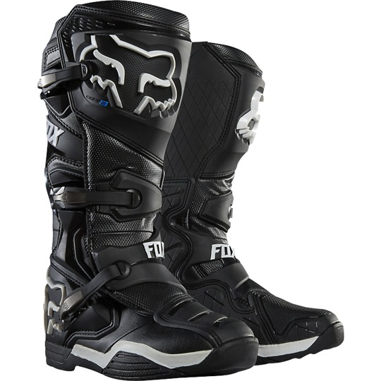 Fox Head Botas Motocross Fox Head Comp 8 - N°43 - #16451001