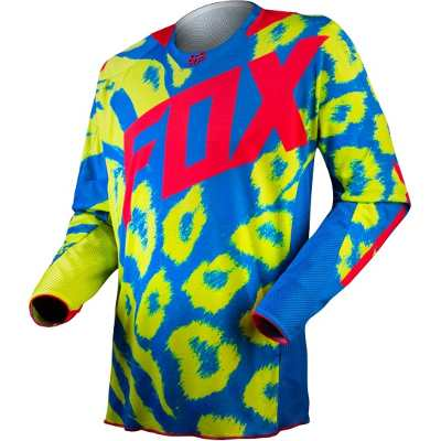 Mangas Largas - Fox Head Jersey Motocross Fox Head  360 Marz