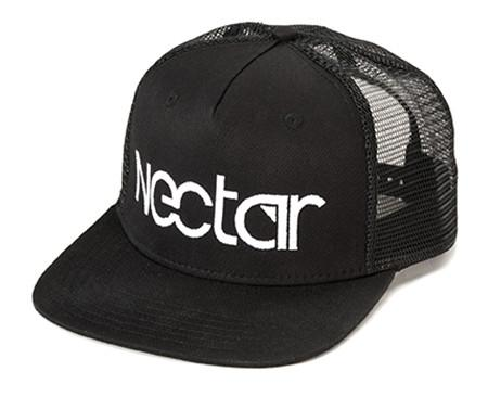 Headwear - Nectar Sunglasses BLACK HAT