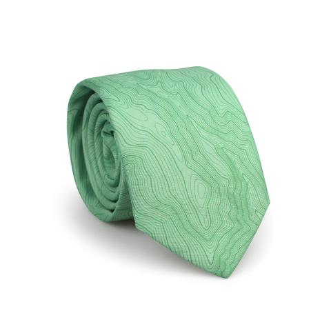 Tees - Kind Design TOPO TIE / MINT