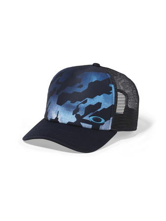 Truckers - Oakley Gorra Sublimated Foam