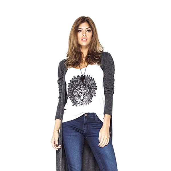 Musculosas - Soulfly Musculosa Indian Bear