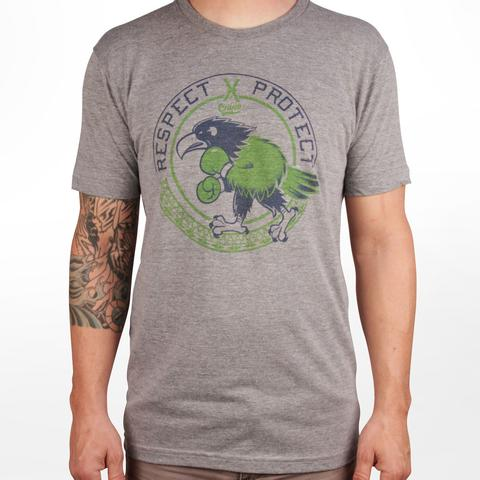 Tees - Cuipo Fighting Harpy Tee