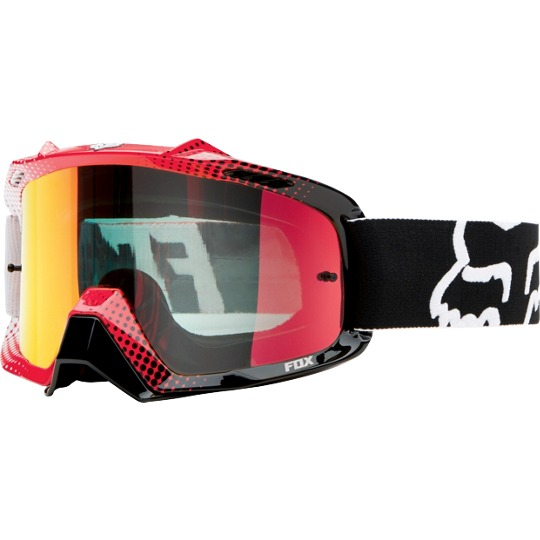 Fox Head Antiparra Motocross Fox Head Airspc Tracer  #06334911