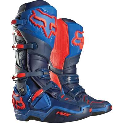 Fox Head Botas Motocross Fox Head Instinct Given - Edicion Limitada