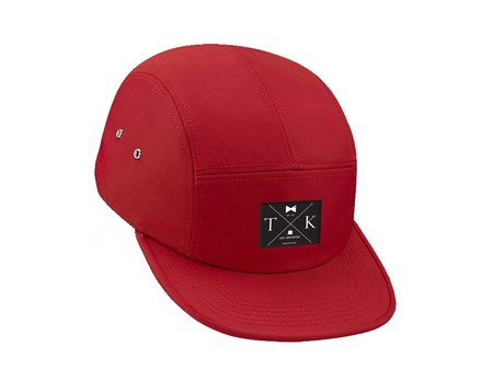 Five Panels - Tomi Kaa Gorra Imported