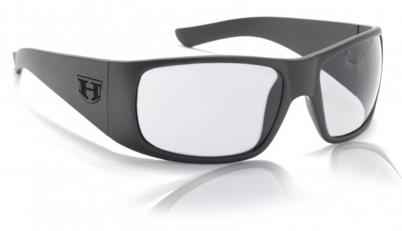 Sunglasses - Hoven Vision RITZ Black on Black