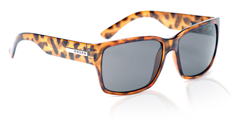 Sunglasses - Hoven Vision MOSTEEZ Animal Tort/Grey