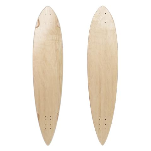 Clothing - Concrete Coast Colfax Blank Pintail Deck