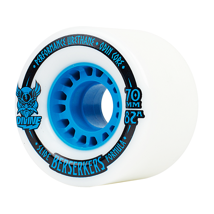 Wheels - Divine Berserkers-70mm-82a