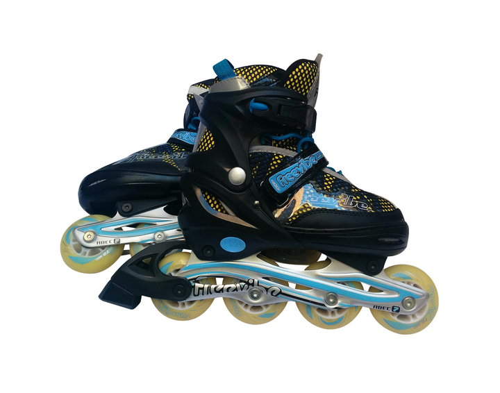 Patines - Freevibe Rollers Freevibe Colorfull