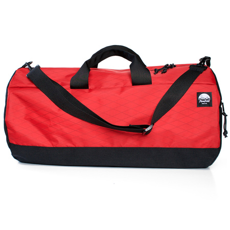 Bags & Backpacks - Flowfold Conductor Duffle Bag