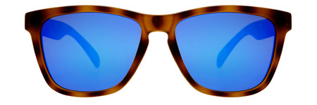 Sunglasses - Sunski  Sunski Madronas  - Blue
