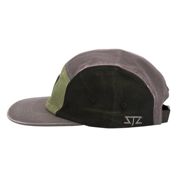 Ball Caps & Snapbacks - STZ LTD Camper