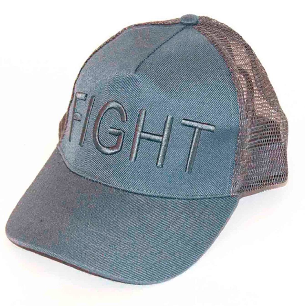 Truckers - Fight For Your Right Gorra Trucker Antonio