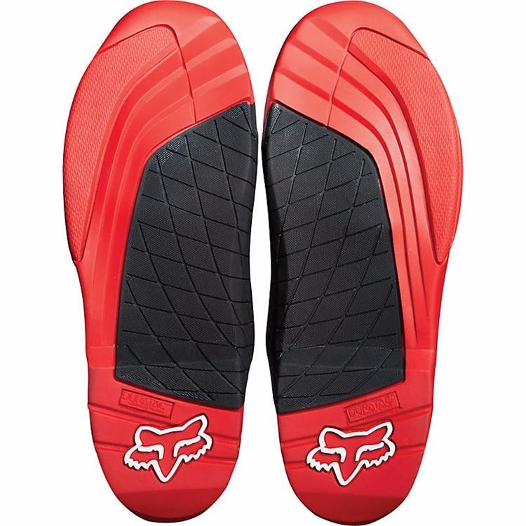 Fox Head Botas Motocross Fox Head Comp 8 - N° 44 - #16451003