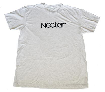 Tees - Nectar Sunglasses SAND HEATHER TEE
