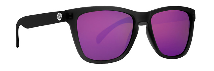 Sunglasses - Sunski  Sunski Headlands  - Purple