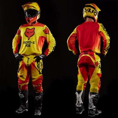 Fox Head Equipo Motocross Fox Head 360 40yr Talle -l/34 - #14171005
