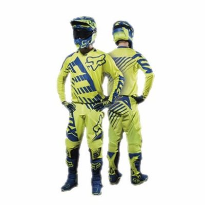 Fox Head Equipo Motocross Fox Head 360 Savant Talle - L/34- #15212026