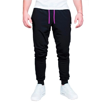 Joggings - Palapapa Jogging Slim Fit Technical Flex