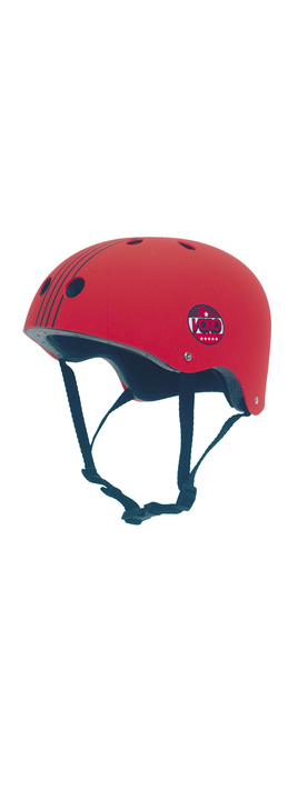 Cascos - Wika Casco Voro Red