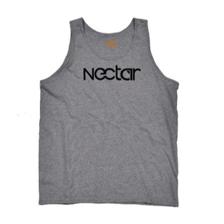 Tanks - Nectar Sunglasses GREY TANK