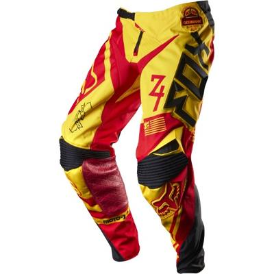 Pantalones - Fox Head Pantalon Motocross Fox Head 360 Mxon Intake