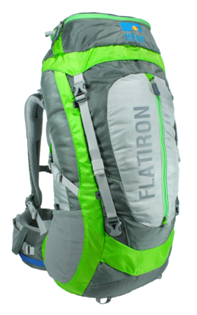 Bags & Backpacks - MHM Gear Flatiron 42