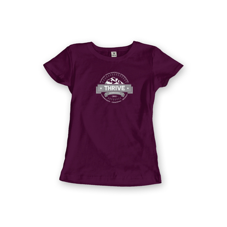 Tees - Thrive Experience Women's Tee