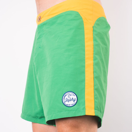 Board Shorts - Japhy Surf Co Classic Beachnik Trunks