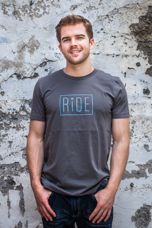 Tees - California 89 MEN'S SHORT SLEEVE RIDE TEE
