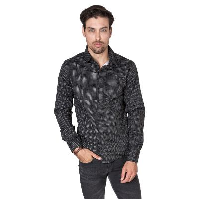 Indumentaria - Kout Camisa New Points - Kout Hombre