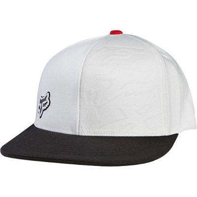 Fox Head Gorra Fox Head -s/m- Floater 210 Fitted By Flex #08992008