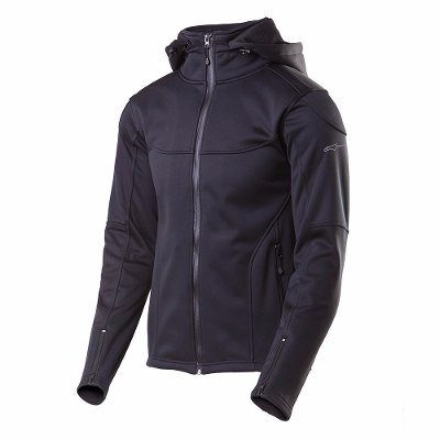 Camperas - Alpinestars Campera Headline Soft Shell Capucha Desmontable