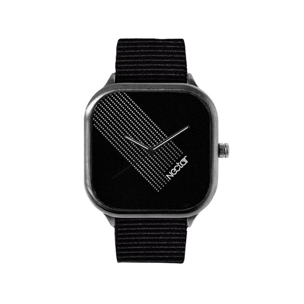 Watches - Nectar Sunglasses BLACK DOT WATCH