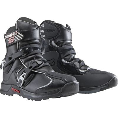 Fox Head Botas Enduro  Fox Head -talle 45.5 - Comp 5 Shorty #05031001