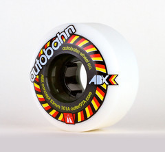 Wheels - Autobahn ABX Concept 53mm
