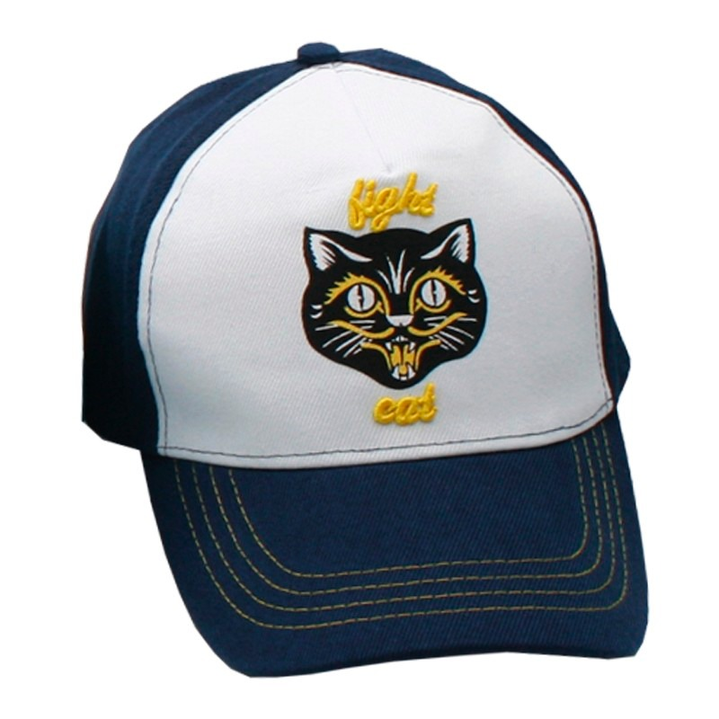 Truckers - Fight For Your Right Gorra Trucker Tigris