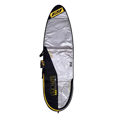 Fundas - Pro Lite Funda Tabla de Surf 7'6 - Session Day Fish/Hybrid