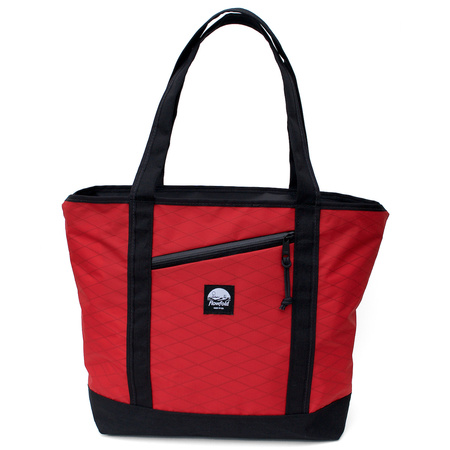 Bags & Backpacks - Flowfold Zip Porter Tote Bag