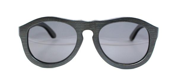 Sunglasses - The Fourth Gentlemen Bindarri (Black)