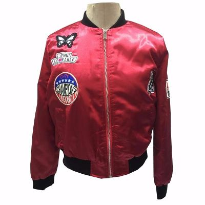 Fight For Your Right Fight For Your Right Camperas Mujer Campera Bomber