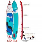 Boards - Hala Gear Hala Nass 12'6″ Race / Tour