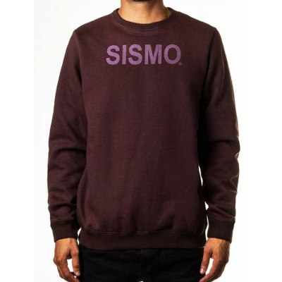 Buzos - Sismo Buzo One Color Crewneck W16