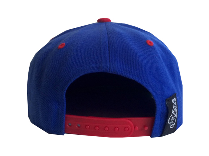 Ball Caps & Snapbacks - So-Gnar Genuine Colorado Snapback