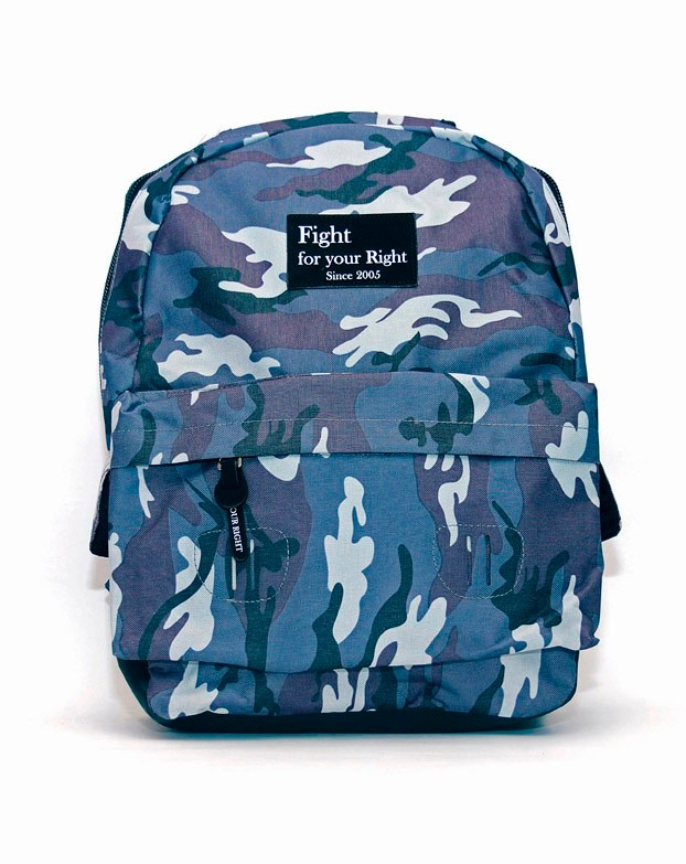 Mochilas - Fight For Your Right Mochila  Importada