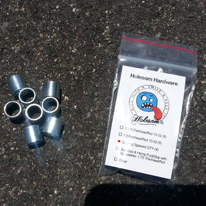 Bearings - Holesom Longboards Bearing Spacers