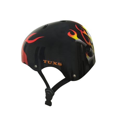 Cascos - Tuxs Casco Fire